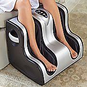 Shiatsu Total Leg and Foot Massager - 30776