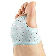 Foot Intimates Forefoot Cami-sole, Pair - 40333