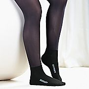Bootights Classic Opaque Ankle Tights, Pair - 61721