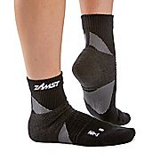 Zamst Ha-1 Short Cut Plantar Fasciitis Socks, Pair