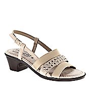 Tuscany by Easy Street Bruzio Strappy Sandals - 73315