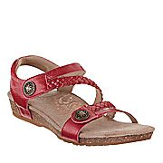 Aetrex Jillian Strappy Sandals - 73383