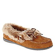 Vionic Cozy Juniper Moccassins - 74102