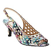 J. Renee Peppi Sling Sandals - 74234