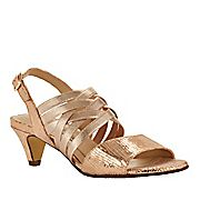 Walking Cradles Lively Strappy Sandals - 74554