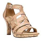 Naturalizer Derive Strappy Sandals - 75715