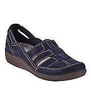 Clarks Sillian Stork Slip-On Shoes - 76945