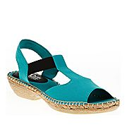 Cliffs by White Mountain Cedar T-Strap Espadrilles - 78081