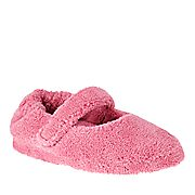 Acorn Spa Mary Jane Slippers - 78310