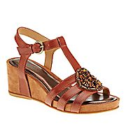 Naturalizer Panama Strappy Sandals - 78539