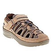 Orthofeet Naples Fisherman Sandals - 78569