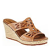 Cobb Hill Meagan Slide Espadrilles - 79625