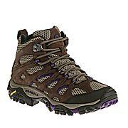 Merrell Moab Mid Ventilator Trail Hiking Boots - 81440