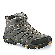 Merrell Moab Ventilator Mid Lace-Up Shoes - 82017