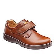 Dr. Comfort Maggy Hook-and-Loop Slip-On Shoes - 82493