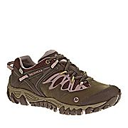 Merrell Allout Blaze WP Trail / Hiking Lace-Up Shoes - 82917