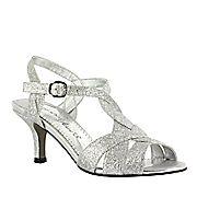 Easy Street Glamorous T-Strap Sandals - 83662
