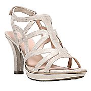 Naturalizer Danya Strappy Sandals - 84466