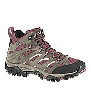 Merrell Moab Mid Waterproof Ankle Boots - 85722